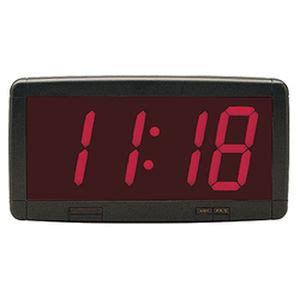 24zbmc100 Clock Manual
