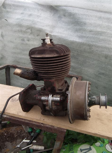 25 Engine Villiers Manual
