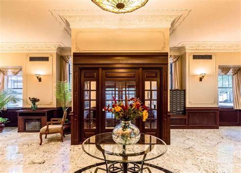 Dewitt Hotel And Suites United States