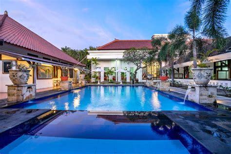 Inna Bali Heritage Hotel Indonesia