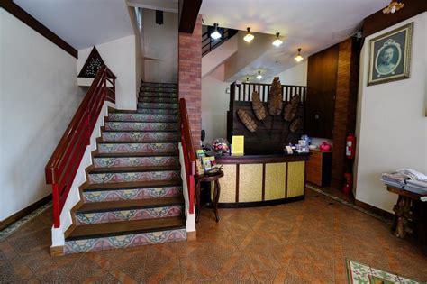Red Balcony Hotel Thailand