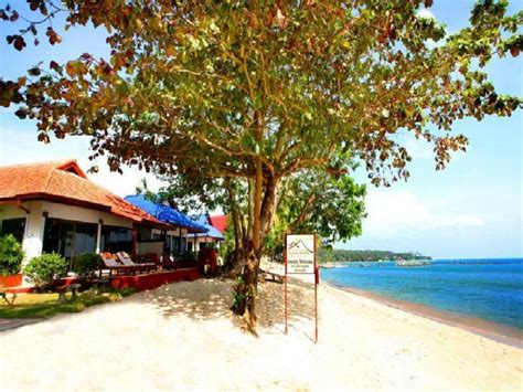 Seaview Paradise Beach And Mountain Holiday Villas Resort Thailand