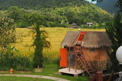 The Countryside Resort Pai Thailand