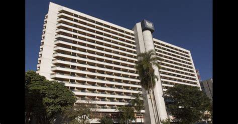 Bonaparte B3 Hotels Brazil