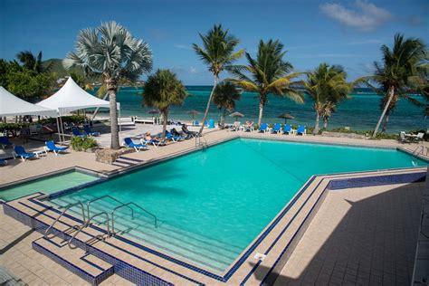 All Inclusive Divi Carina Bay Beach Resort Casino U S Virgin Islands