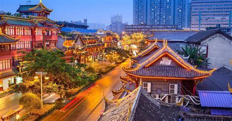 Wen Xin Shang Wu Bin Guan China