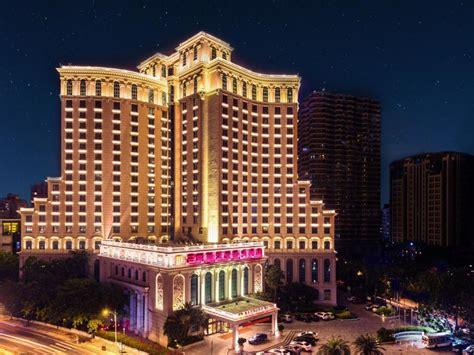 Hong Bo Hotel China