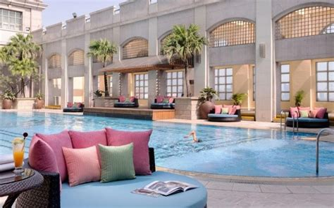 Jun Lai Hotel China
