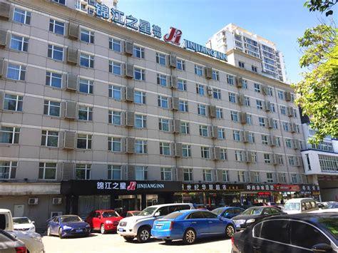 Tian Li He Kuai Jie Hotel China