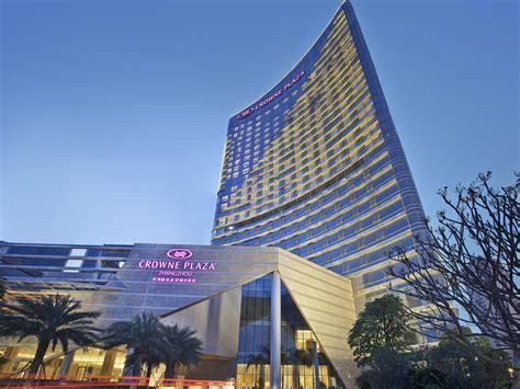 Wen Quan Kuai Jie Hotel China