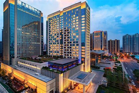 Gen Ju Di Grand Hotel China