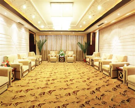Xin Liang Mao Hotel China
