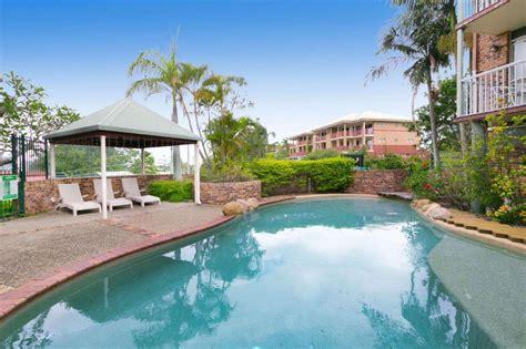 Toowong Villas Australia