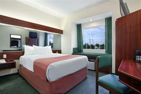 Microtel Inn Suites By Wyndham Baton Rouge United States