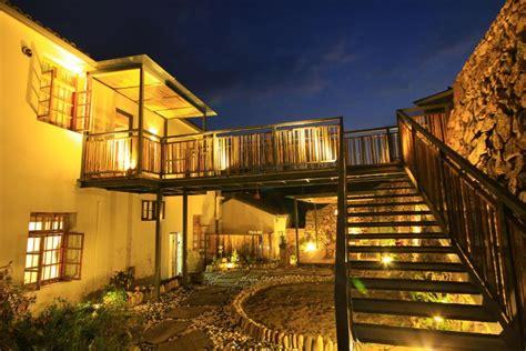 Qin Huang Dao Xiu Li Homestay China