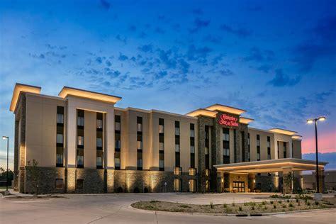 Hampton Inn And Suites Mason City United States