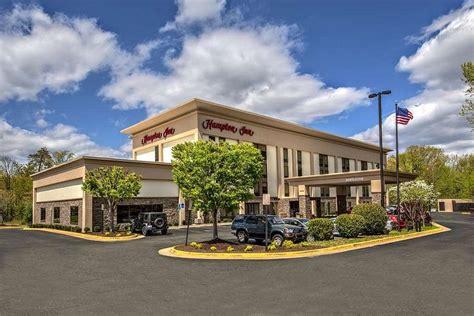 Hampton Inn Dumfries Quantico United States