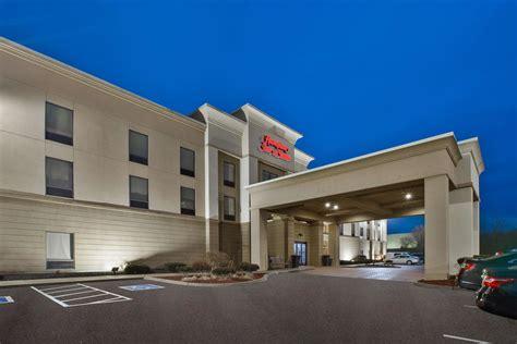 Hampton Inn And Suites Springboro Dayton Area South United States