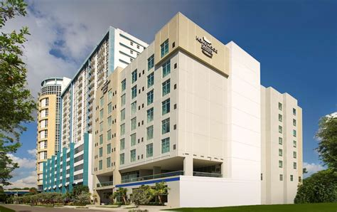 Homewood Suites By Hilton Miami Downtown Brickell United States