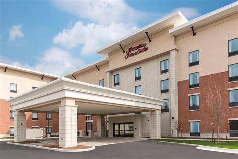 Hampton Inn And Suites Lafayette United States