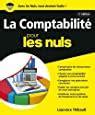 2754058990 La Comptabilite Pour Les Nuls 2eme Edition