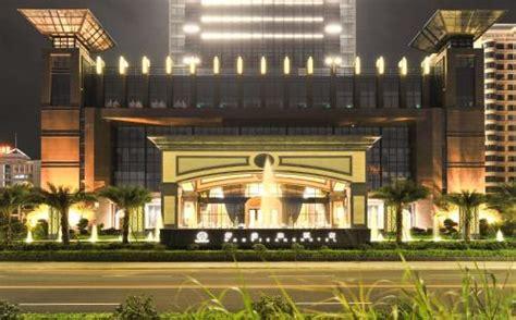 Tian Yi Hao Sheng Grand Hotel China