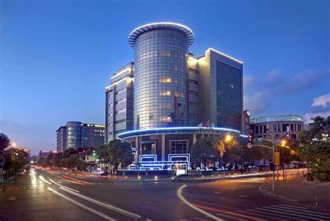 Wu Zhou Shang Wu Hotel China