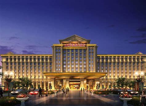 Binjiang Garden Hotel China