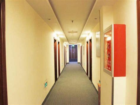 Shu Xin Shang Wu Hotel China