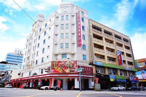 Yi Yuan Hotel China