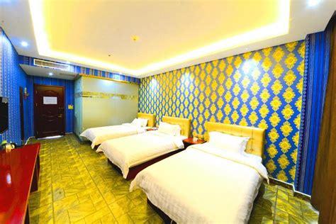 Jin Shui Wan Jiu Dian Apartment China