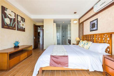 Yan Bin Hai Jing Apartment China