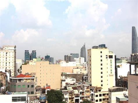Ngoc Ha Hotel Saigon Vietnam