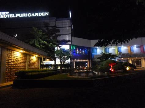 Hotel Puri Garden Indonesia