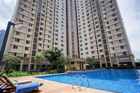 Leblanc Apartment At Imperia Vietnam