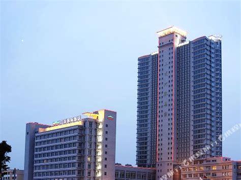 Min Jiang Shang Wu Hotel China