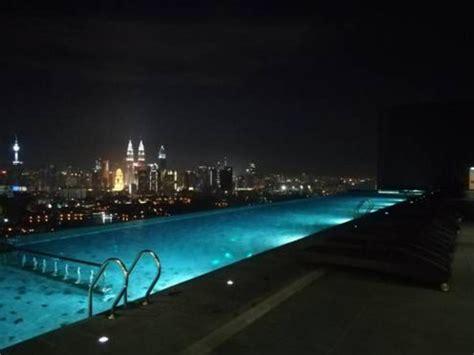 Luxury Duplex 4r Infinity Sky Pool Malaysia