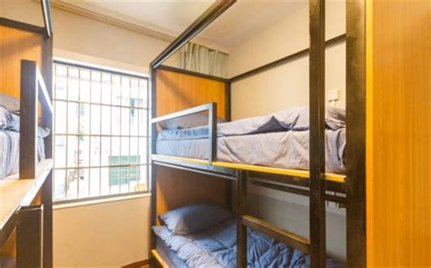 Dengba Hangzhou Stay Female 4 Bunk Bed Room 1 Bed China