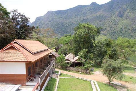 Vang Vieng Eco Lodge Laos