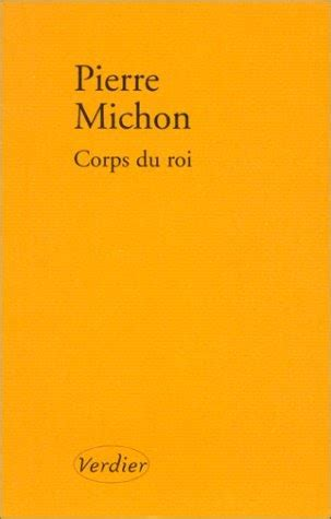 2864323664 Corps Du Roi Prix Decembre 2002