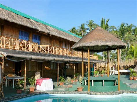 Anahaw Island View Resort Philippines