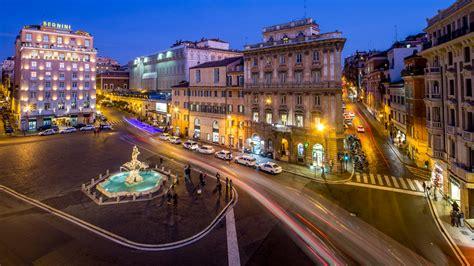 Residenza Roma Centro Italy