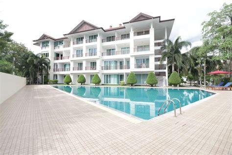Tai Pan Resort Condominium Thailand