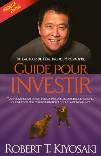 2892258596 Guide Pour Investir Nouvelle Edition