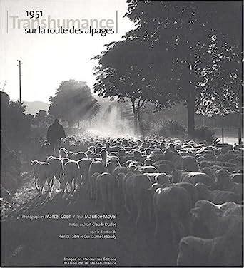 2908445611 1951 Transhumance Sur La Route Des Alpages