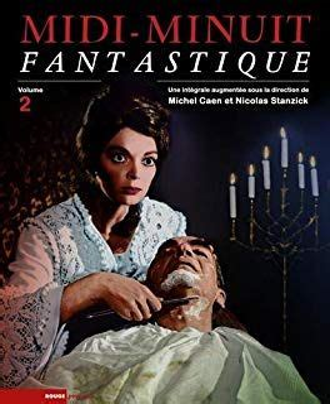 2915083673 Midi Minuit Fantastique L Integrale Volume 3 1dvd