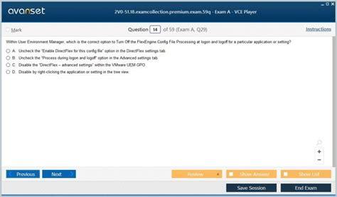 2V0-51.19 PDF Testsoftware