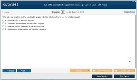 2V0-51.19 Valid Exam Bootcamp