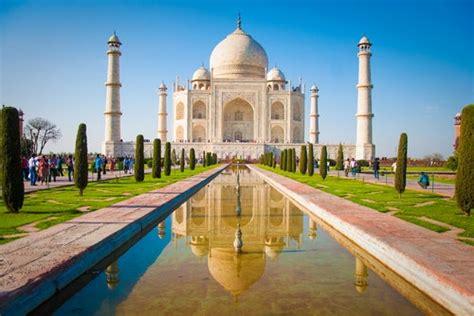 30 Lugares Increibles Para Visitar En Asia
