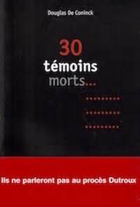 30 Temoins Morts
